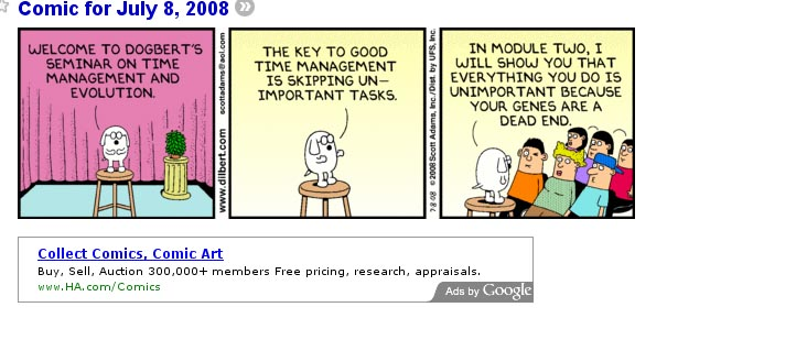 Dilbert RSS adds